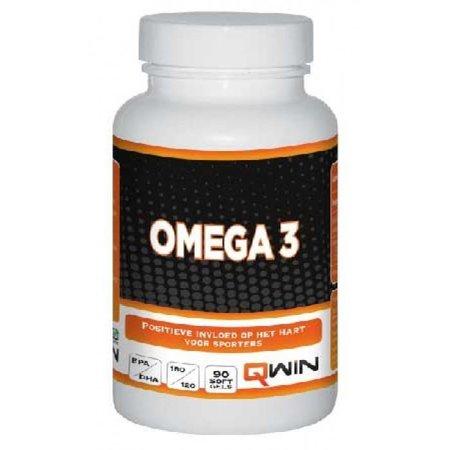 QWIN QWIN Omega 3 (90 tabs)