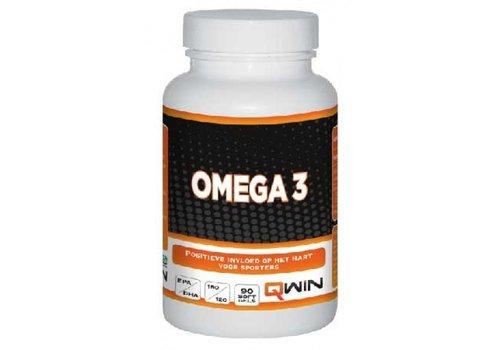 QWIN Omega 3 (90 tabs)