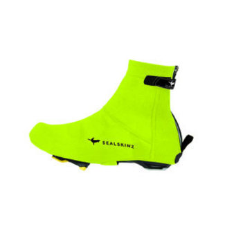 Sealskinz Sealskinz Open Sole Neoprene Overshoe Hi-viz Yellow