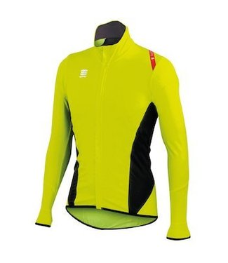 Sportful SF Fiandre Light NoRain Top Yellow