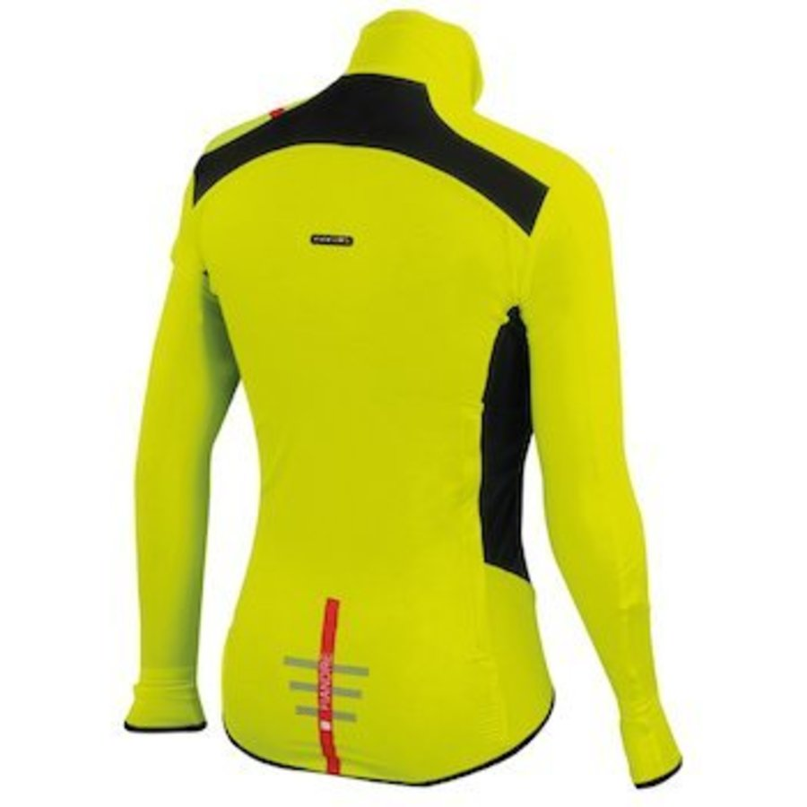 SF Fiandre Light NoRain Top Yellow
