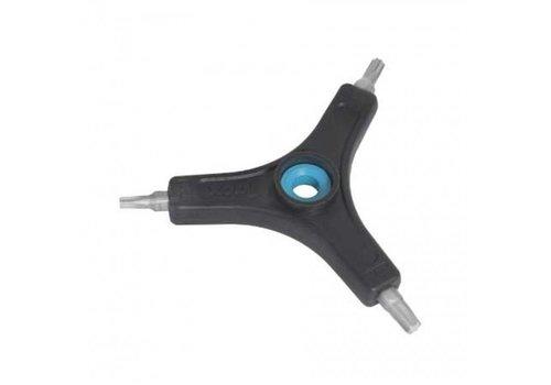 Tacx Y-Tool Torx T20, T25, T30