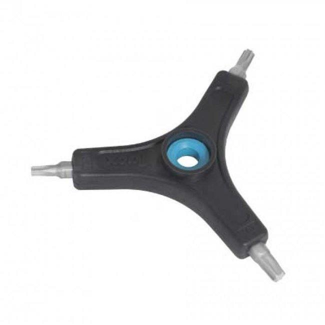 TACX Tacx Y-Tool Torx T20, T25, T30