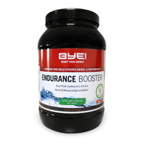 BYE! Endurance Booster Sports Drink (1kg) Tropicana