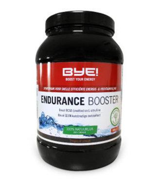 BYE! BYE! Endurance Booster Sportdrank (1kg) Tropicana