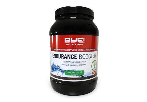BYE! Endurance Booster Boisson Sportive (1kg) Tropicana