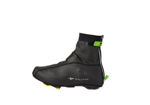 Sealskinz Lightweight Open Sole Neoprene Overshoes