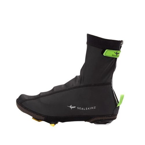 Sealskinz Sealskinz Lightweight Overschoenen Closed Zwart