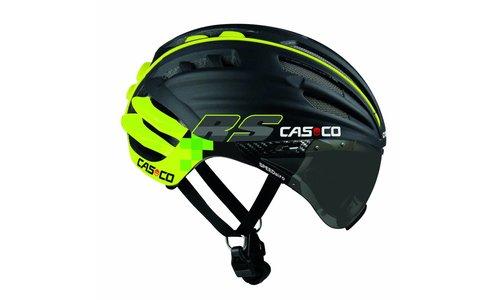 Helmets and visors