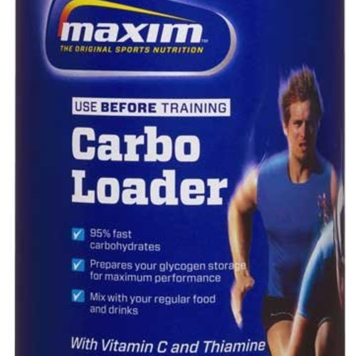 Carboloader