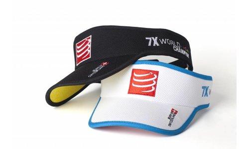 Caps, visors and Buff