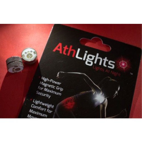 Athlight Athlight LED Safety Light (2 lampjes)