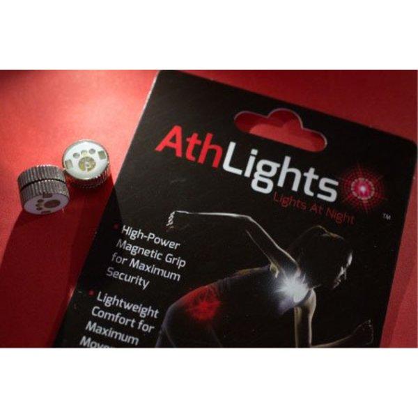 Athlight LED Safety Light (2 lampjes)