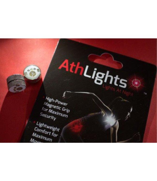 Athlight Athlight LED Safety Light (2 lampjes)