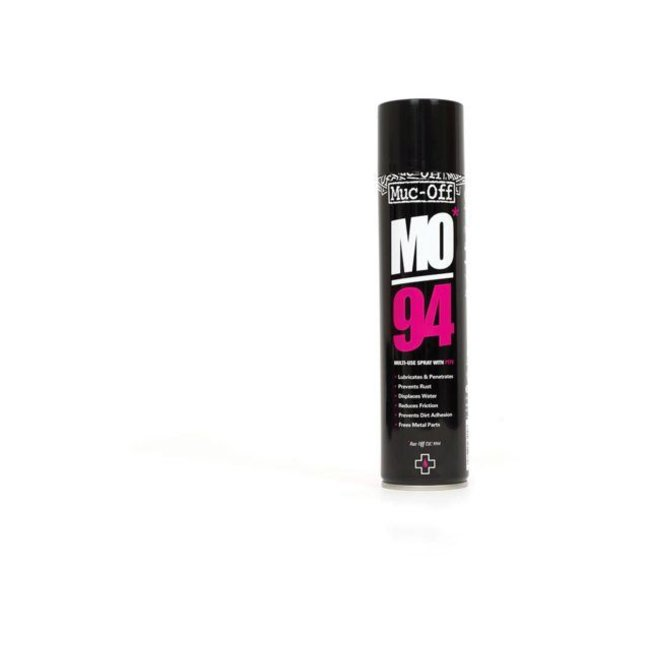 Muc-Off Muc-Off Spray MO-94 (400ml) pour protection de la chaine