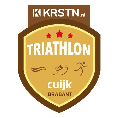 Triathlon Cuijk / Nijmegen
