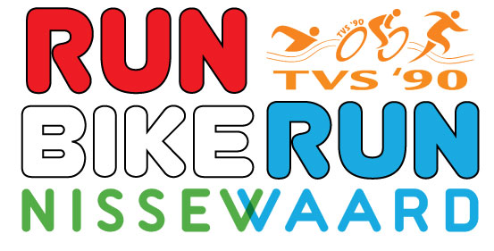 NK Run Bike Run Spijkernisse Nissewaard