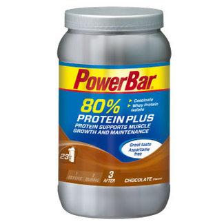 Powerbar PowerBar Protein Plus 80% boisson de récupération (700gr)