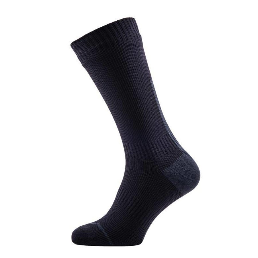 Sealskinz Thin Mid Weight Mid Lenght Hydrostop RACE Socks-3