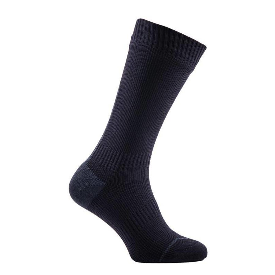 Sealskinz Thin Mid Weight Mid Lenght Hydrostop RACE Socks-1