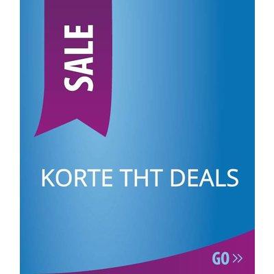 Korte THT deals