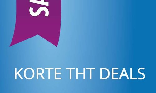 Short  'use by' date deals