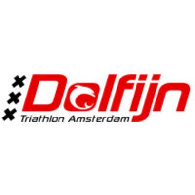 De Dolfijn Triathlon Amsterdam