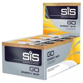 SIS (Science in Sports) SIS Energy Bar Boite (30pcs)