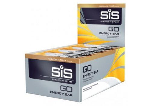 SIS Energiereep DOOS (30stuks)