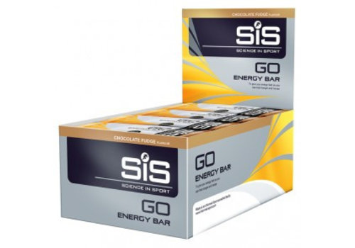 SIS Energy bar BOX (30 pieces)