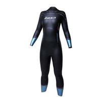 Zone3 Vision wetsuit (vrouw) 2017