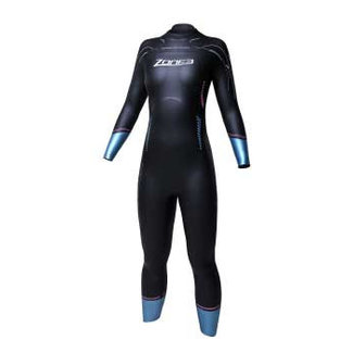 Zone3 Zone3 Vision wetsuit (Dames) DEMO MODEL