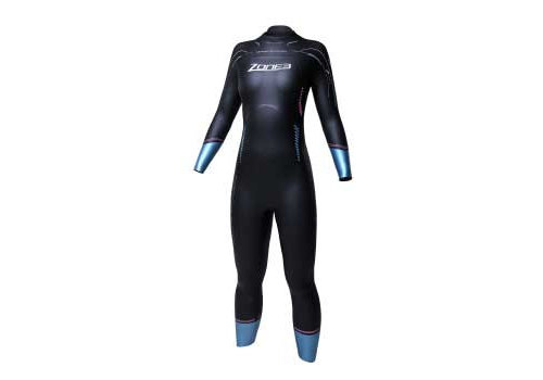Zone3 Vision wetsuit (femme) 2017