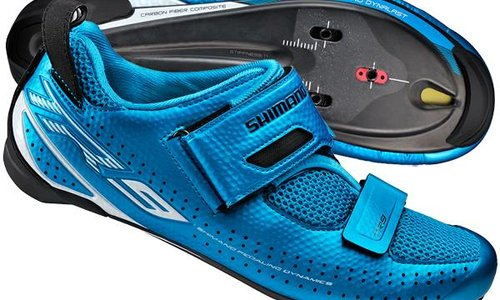 Bicycle / Triathlon shoes