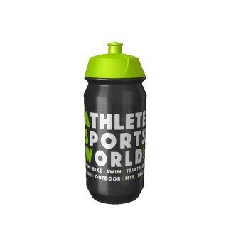 AthleteSportsWorld.com Bottle AthleteSportsWorld 500ml