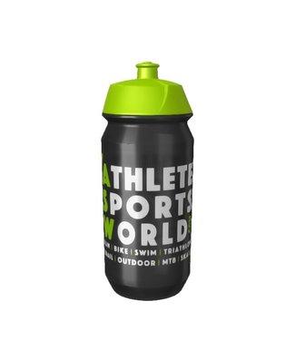 AthleteSportsWorld.com Bouteille AthlèteSportsWorld 500ml