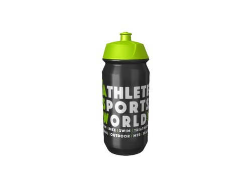 Bottle AthleteSportsWorld 500ml