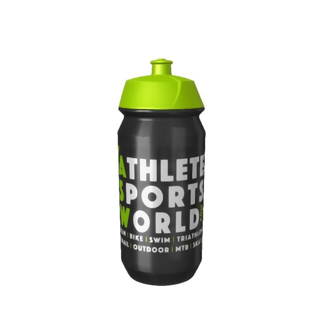 AthleteSportsWorld.com Bouteille AthlèteSportsWorld 500ml