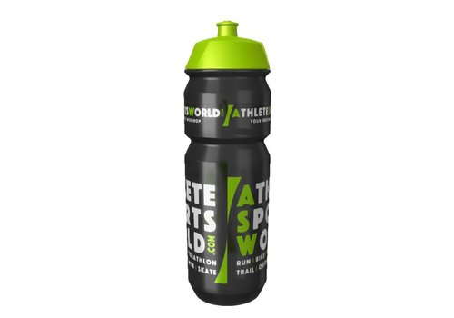 AthleteSportsWorld Bidon 750ml