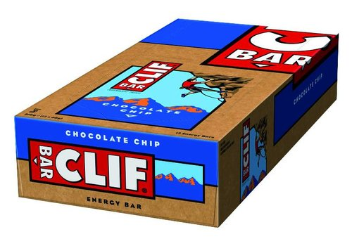 Clifbar Energy Bar - 68gram - BOX (12 pièces)