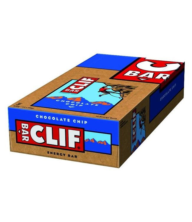 Clif Bar Clifbar Energy bar - 68 grams - BOX (12 pieces)