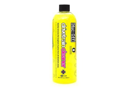 MucOff Drive Train Cleaner (750ml)
