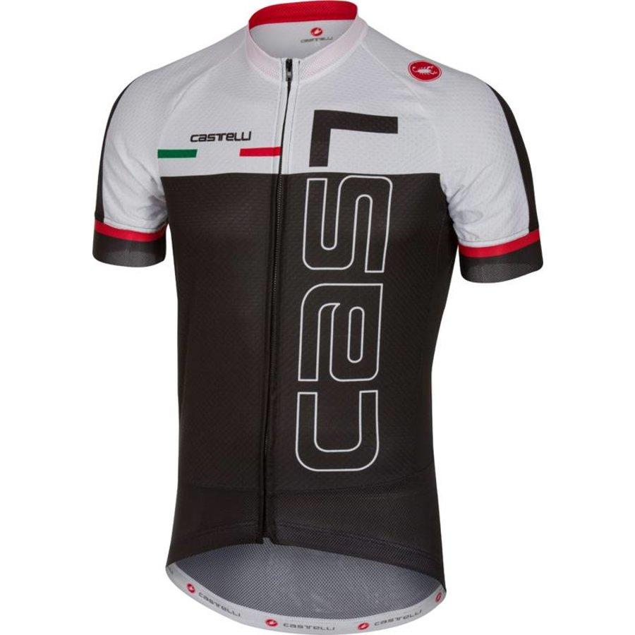 Castelli Spunto Bike Shirt Fz Men-1