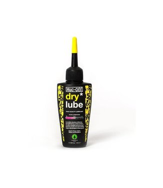 Muc-Off Muc-Off Dry Lube (50ml) Kettingolie