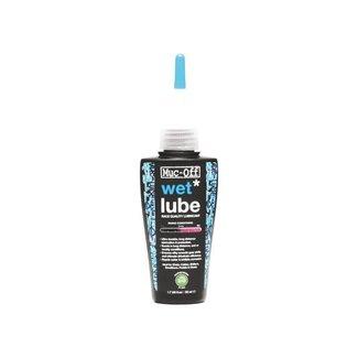Muc-Off Wet Lube (50ml) Kettingolie