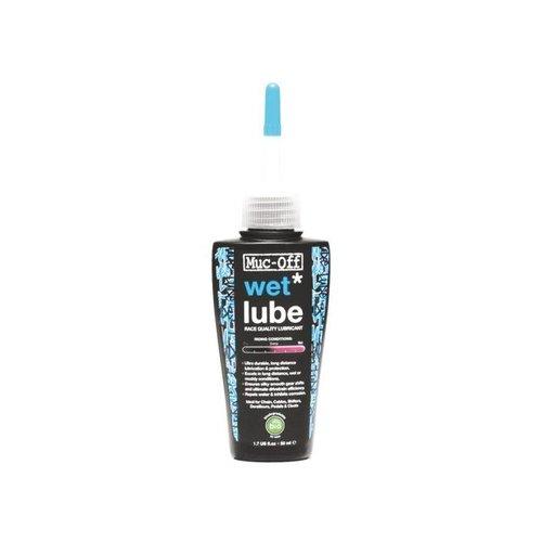 Muc-Off Muc-Off Wet Lube (50ml) Kettingolie