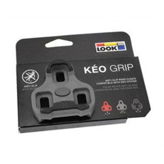 LOOK Look Keo Schoenplaat (Grijs) - Copy