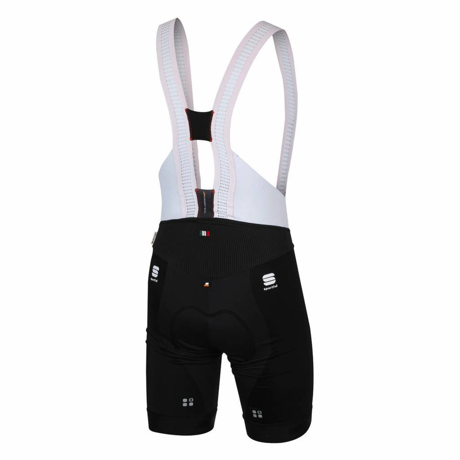 Sportful Total Comfort Bibshort (Size: 3XL)-2