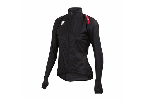 Sportful Hot Pack 5 W Jacket Ladies