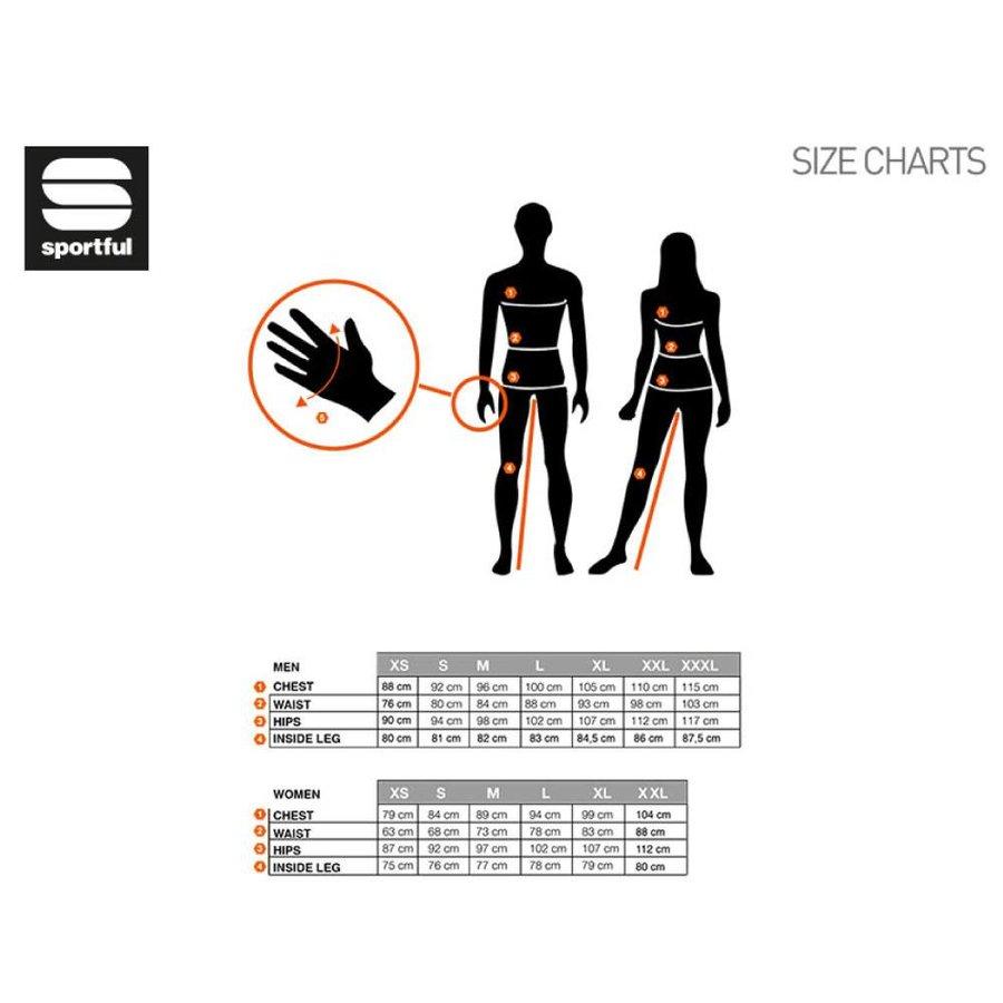 Sportful Tour W Ladies Cuissard sans bretelles
